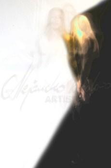 Título: dd Artista: Alejandro Londoño Año: 2017 Serie: Nascor Curador: Norman Botero