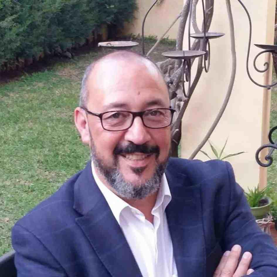 Alejandro Moreno. Instructor de Mindfulness en Sevilla