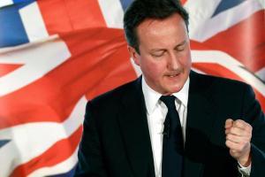 David Cameron, premier del Reino Unido, pretende prohibir Whatsapp