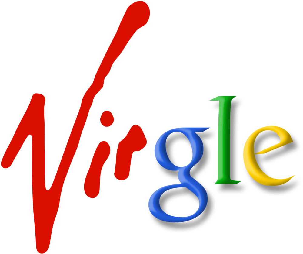 Wall E,Google,Virgin and the Death of Branding? (3/4)