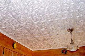 56 Что делать со старым потолком перед установкой натяжного потолка?