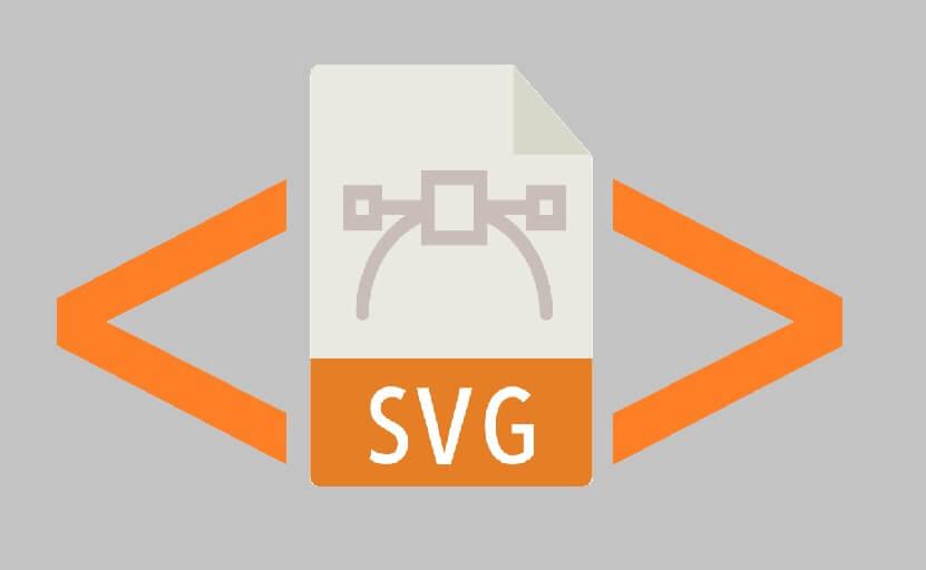 Делаем SVG изображение кликабельным. 1