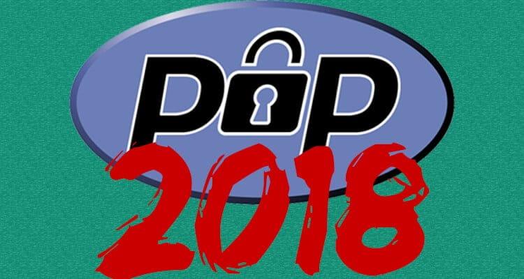 Безопасное PHP приложение в 2018 году. 2