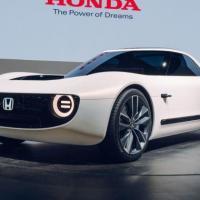 Honda Xcelerator