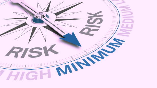 How to do risk management