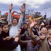 John Pilger: The Great Game of smashing countries