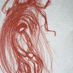 Curled-Ribbon-by Aleksandra Smiljkovic Vasovic aleksandraartworkcom