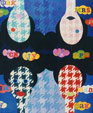 Four-Mickeys by Aleksandra Smiljkovic Vasovic aleksandraartworkcom