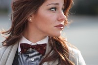 bow ties for girls | Vezilka