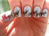 reindeer-winter-nails