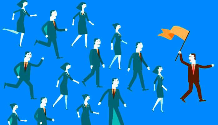 Как развиваться в сетевом маркетинге. От 0 к ТОПу