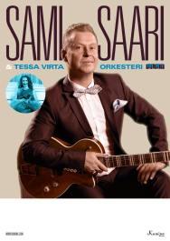 Sami Saari & Tessa Virta Orkesteri