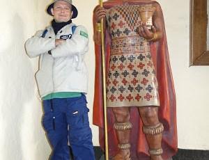 Museus de Cuzco