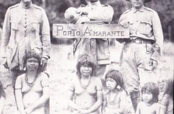 Rondon, o herói do Brasil