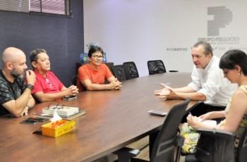 TECNOLOGIA: Portal divulgará Rondônia para o mundo