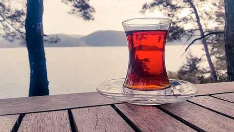 Чай и секреты бессмертия