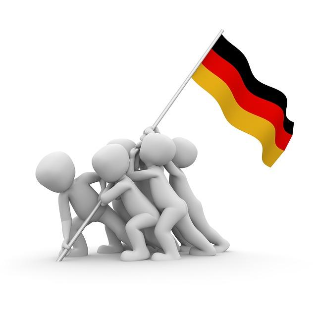 Resultado de imagen para Fotos de los Símbolos patrios alemanes