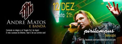 Andre 12.12