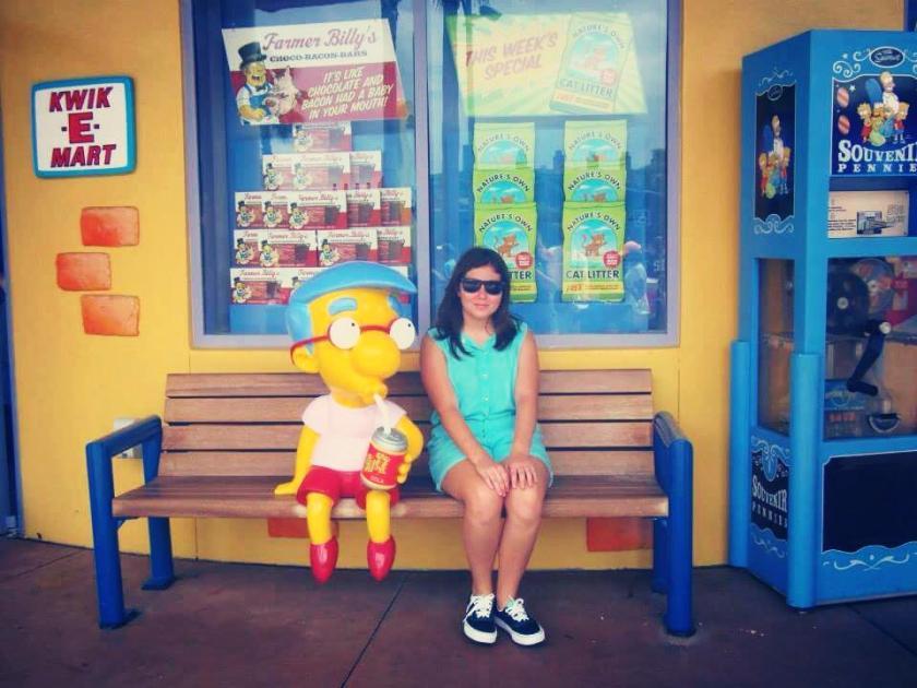Roteiro do Universal Studios Orlando