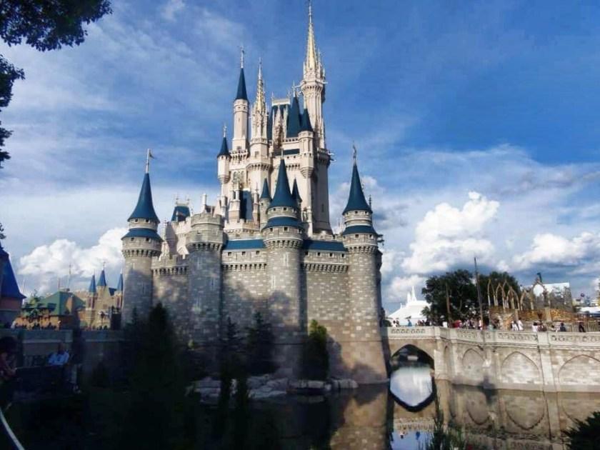 Roteiro do Magic Kingdom