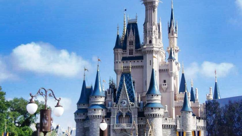 castelo da cinderela   Como planejar a primeira viagem para a Disney