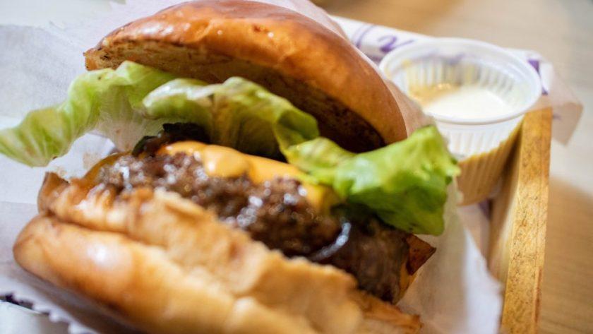 hamburguerias em são paulo sp