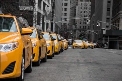 Como se locomover por Nova York