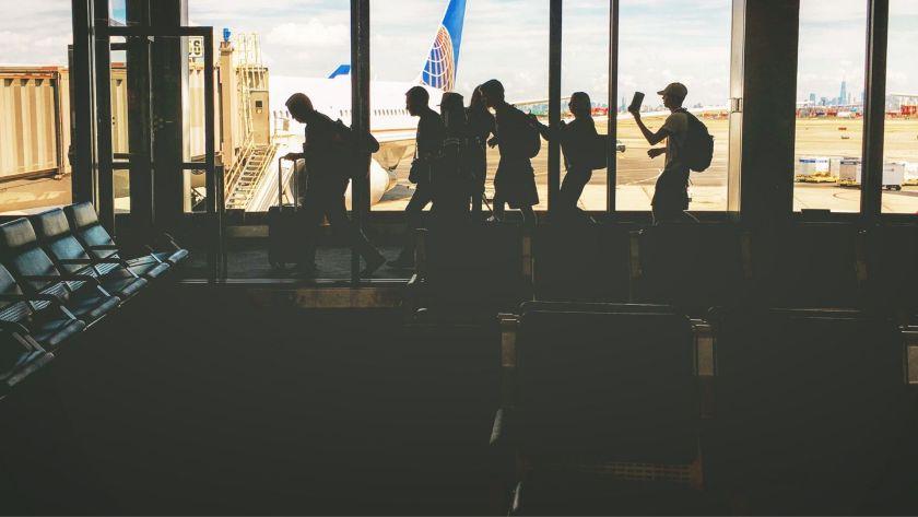 Como chegar no aeroporto de guarulhos em São Paulo