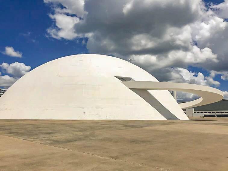O que fazer em Brasília em 1 (um) dia