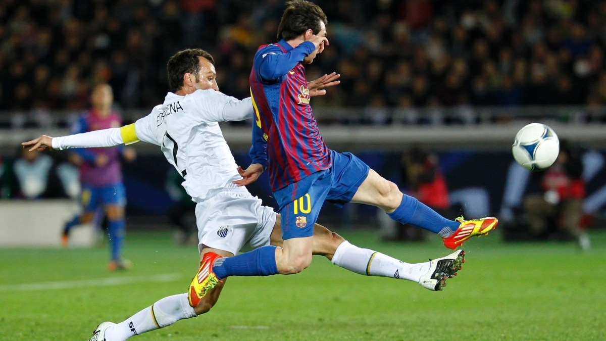 Qual time da Europa equivale ao seu? - parte 2
