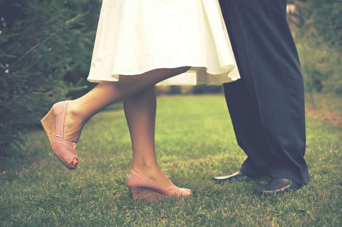 """Por que ainda falamos """"marido e mulher""""?"""