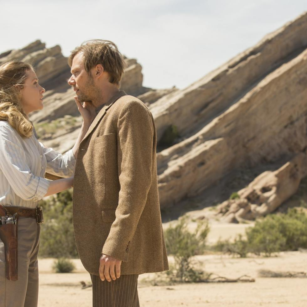 Westworld 1x08 Review - capa