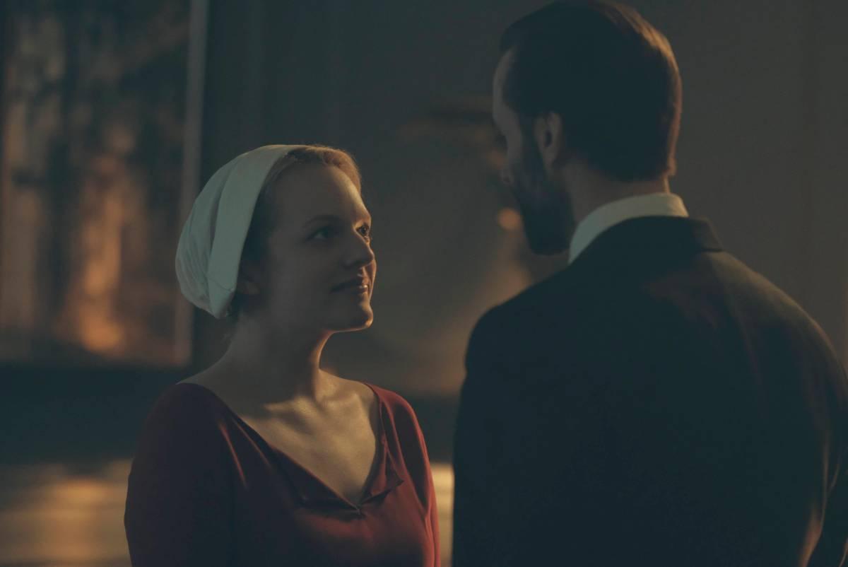 The Handmaid's Tale e a sedução masculina