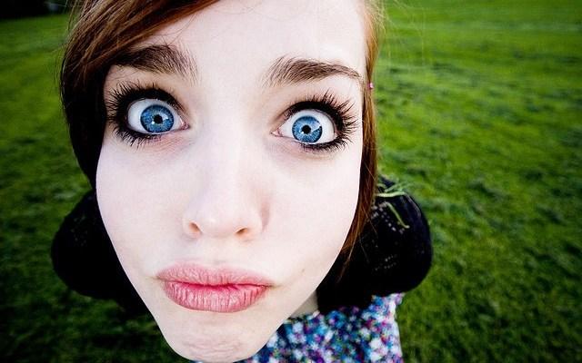 Gözleri Büyük Gösteren Makyaj Hileleri