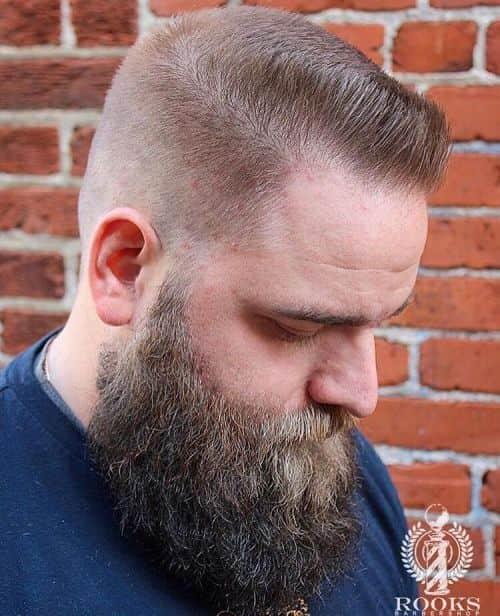 Kısa Erkek Saç Modelleri