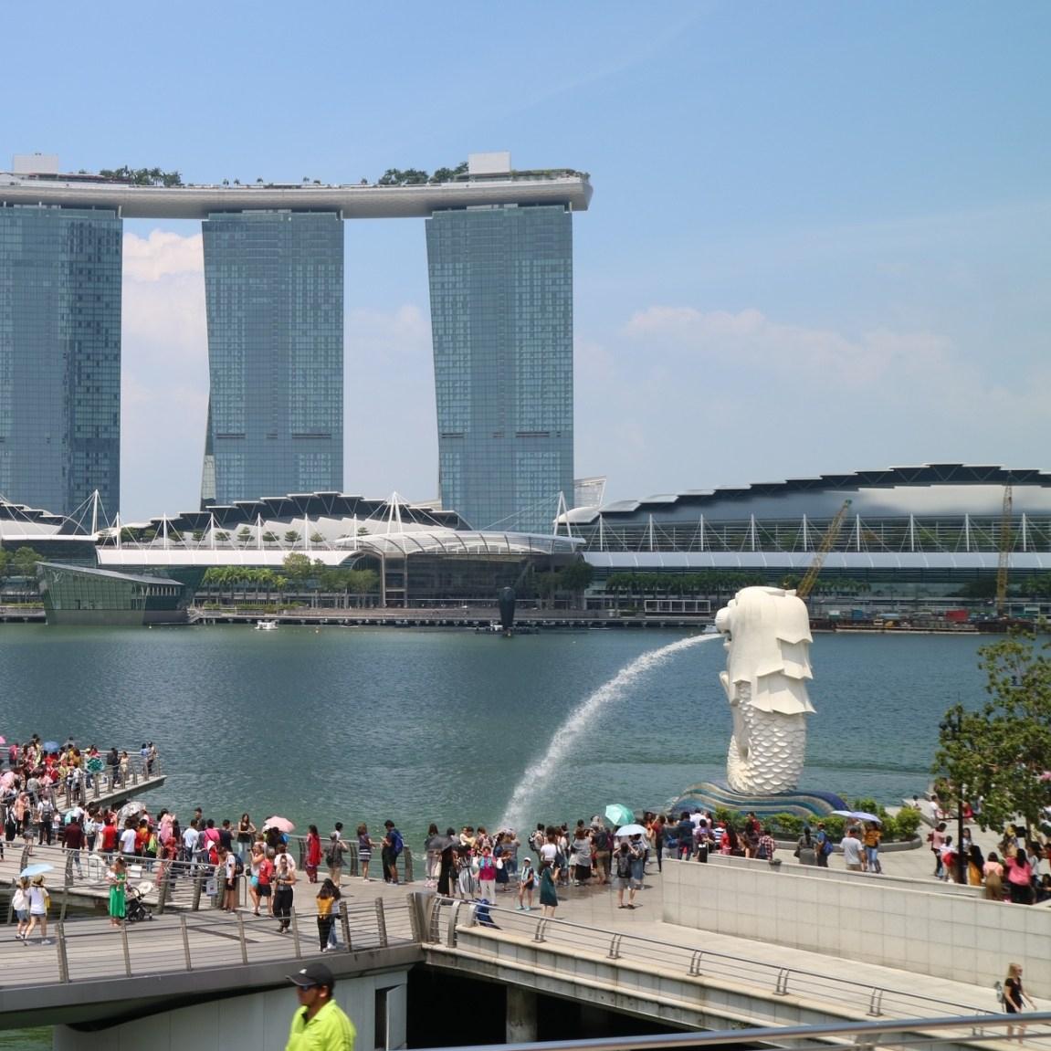SINGAPORE – ALENA'S BLOG