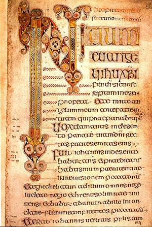 La Escritura y el Arte: La Edad Media. Por: Virginia Seguí (3/6)