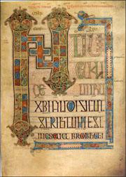 La Escritura y el Arte: La Edad Media. Por: Virginia Seguí (4/6)