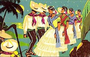Tradición en México: La Música popular. Por: Issa Martínez (6/6)