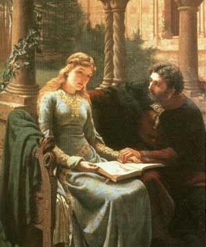 Abelardo y Eloísa. Algo más que dos amantes. Por : Virginia Seguí (6/6)