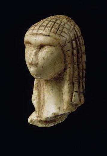 La Moda y el Arte. Prehistoria I. Por : Virginia Seguí (1/6)