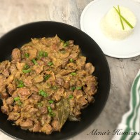 Tender Chicken Gizzards & Hearts
