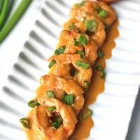 Ruth's Chris Copycat BBQ Shrimps