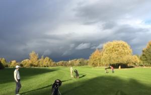 Accueil  Golf dAlenon en Aronnay