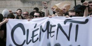 Tous ceux qui ont fréquenté l'étudiant de Sciences Po, agressé mortellement mercredi dans Paris,  décrivent un jeune homme brillant, très engagé dans la mouvance antifasciste. (LeMonde.fr)