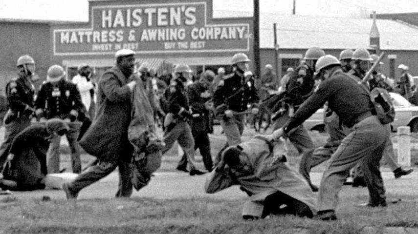 Selma, 6 mars 1965