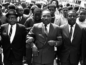 Campagne pour les droits civiques, Chicago, 1966