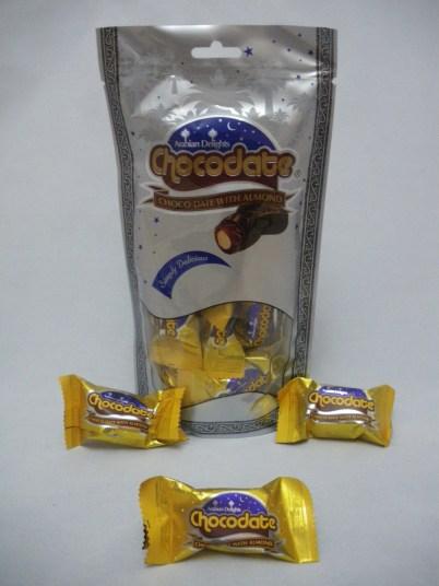 CAN087 Chocodate