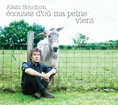 Alain et Grisette