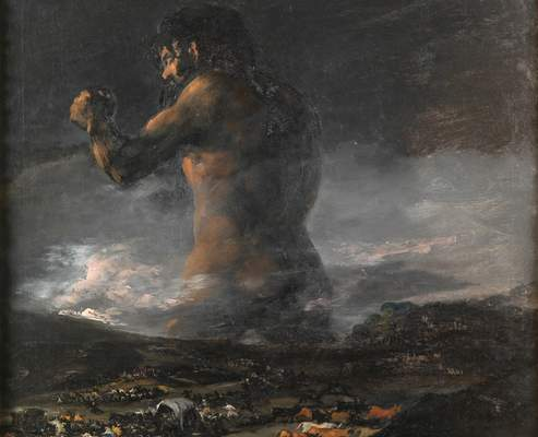 Spain Colossus